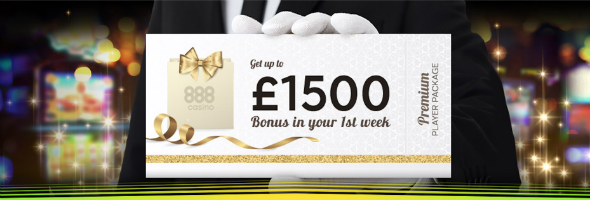 £1500 bonus in your first week image