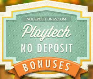 Bonuses at Playtech Casinos
