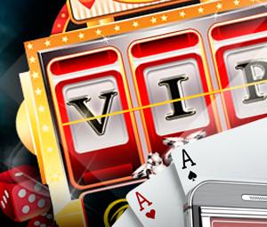 VIP Casino Bonuses
