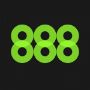 888 casino small logo