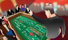Types of Craps Bets – Pass Line Bet + Other Bets