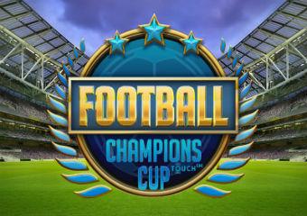 Football: Champions Cup Slot