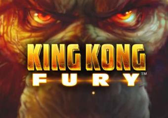 King Kong Fury Slot