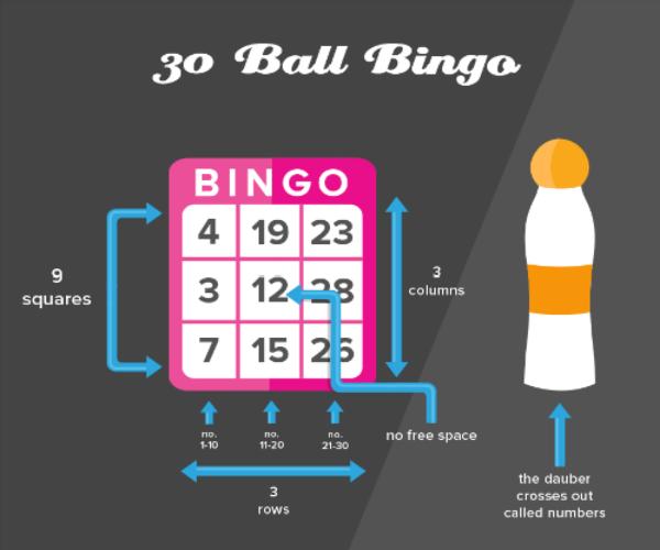 30 ball bingo image
