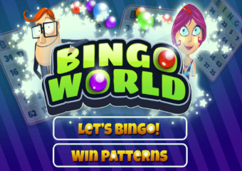 Bingo world image