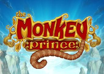 The Monkey Prince Slot