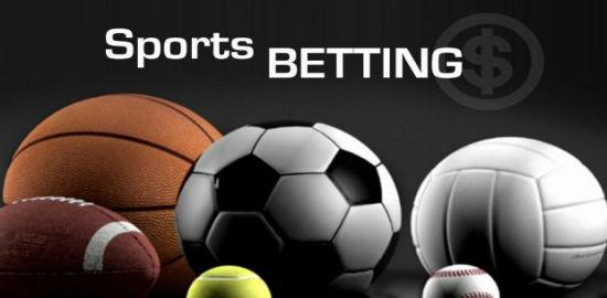 Sports betting image