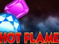 Hot Flame Slot