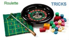 How to win in Roulette! Tips and Tricks!