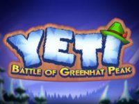 Yeti Battle of Greenhat Peak Slot