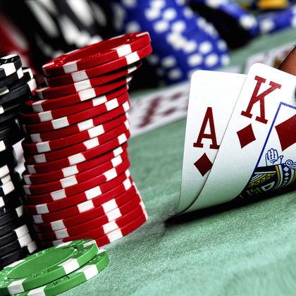 Table game image