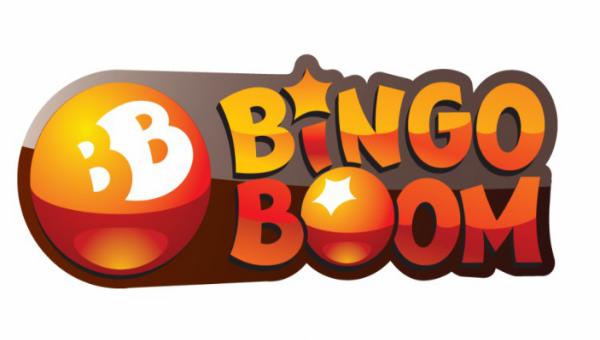 Bingo boom banner