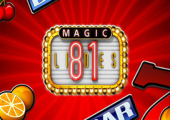 Magic 81 slot