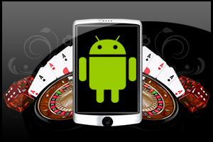 Android casino platform