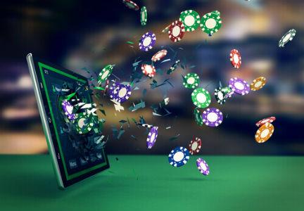 Casino payouts image