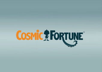 Cosmic Fortune slot image