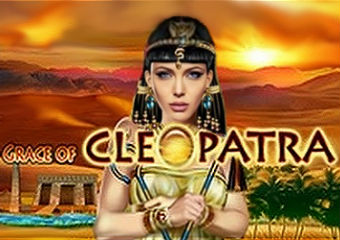 Grace of Cleopatra slot image