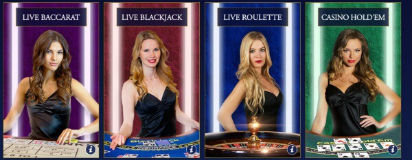 LIve gambling image