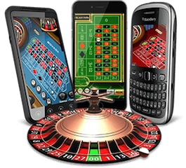 Mobile Roulette image