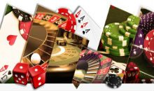Comparing Online Casinos