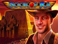 Book of ra slot image