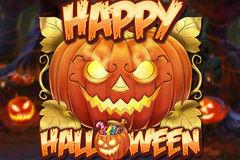 Happy Halloween slot image