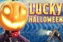 Lucky halloween slot image