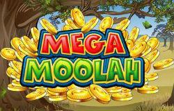 Mega moolah printscreen