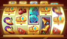 5 Most Famous Slot Machine Games in the World!