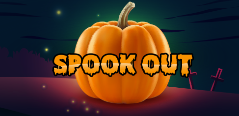 Spook out image