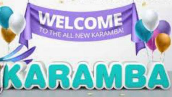 Welcome Bonus karamba image