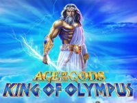 Age of the Gods - King of Olympus Slot