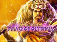 Age of the Gods: Prince of Olimpus Slot