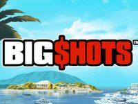 Big Shots Slot