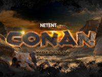Conan Slot - Coming Soon