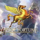 Divine fortune slot image