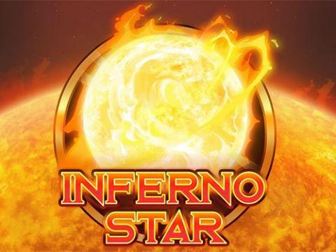 inferno star online slot spielen