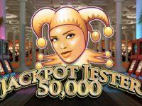 Jackpot Jester 50,000 Slot