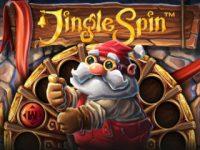 JIngle Spin Slot