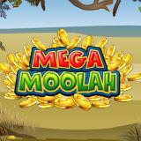Mega Moolah slot image