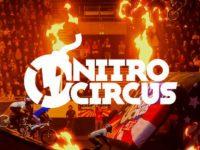 Nitro Circus Slot