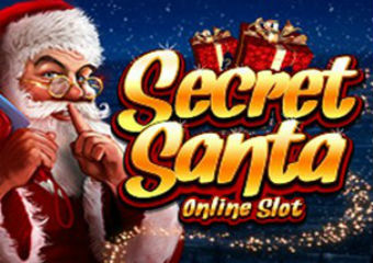 Secret Santa slot image
