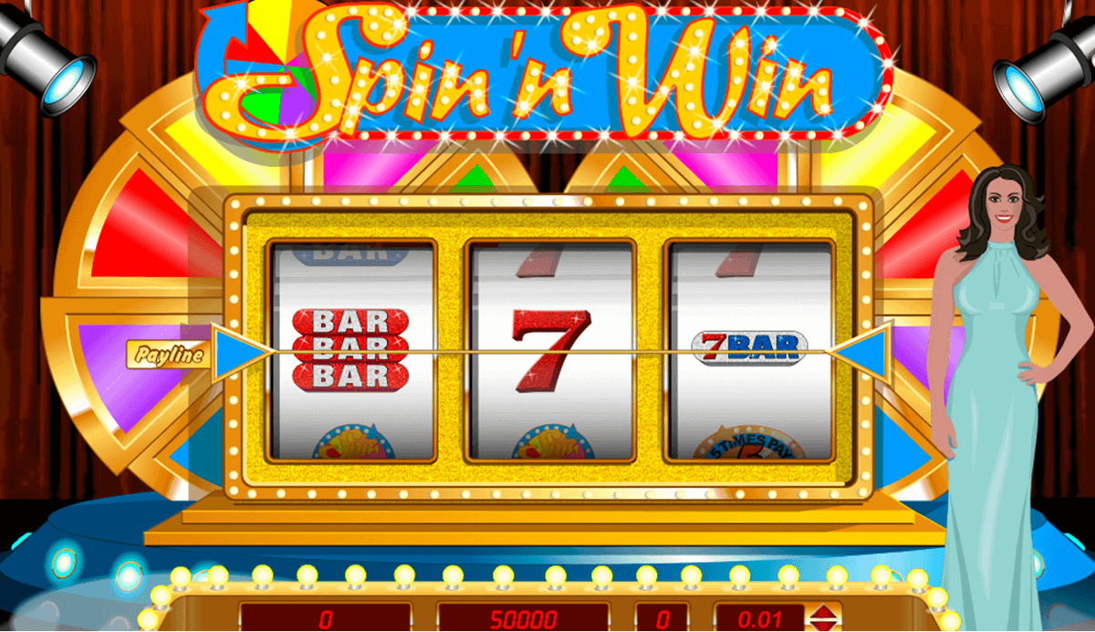 Spin N Win Slot
