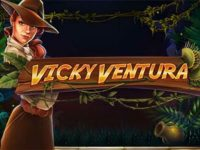 Vicky Ventura Slot