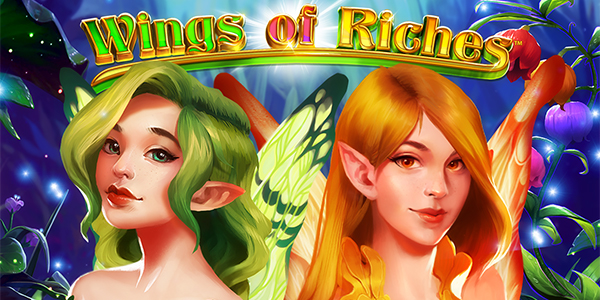 Spiele Wings Of Riches - Video Slots Online