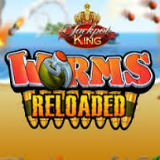 Worms reloaded slot image