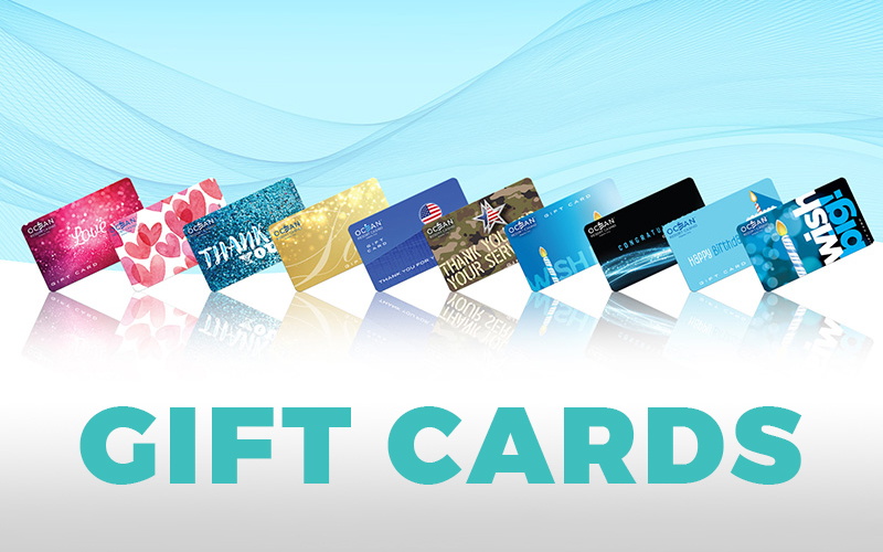 Casino Gift Cards